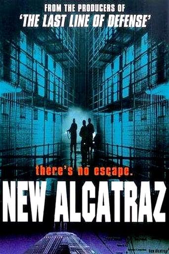 Poster of New Alcatraz
