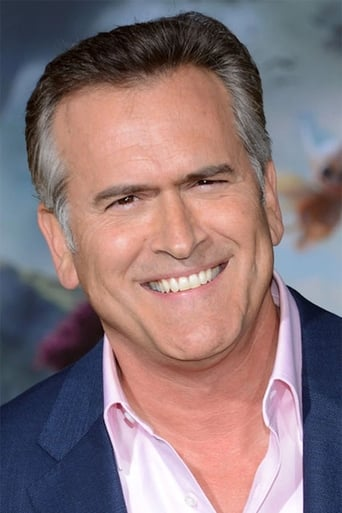 Image of Bruce Campbell