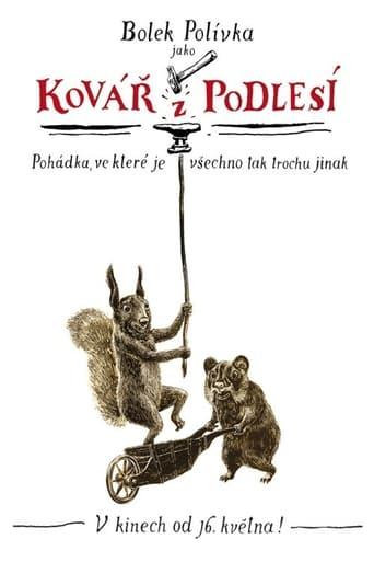 Poster of Kovář z Podlesí