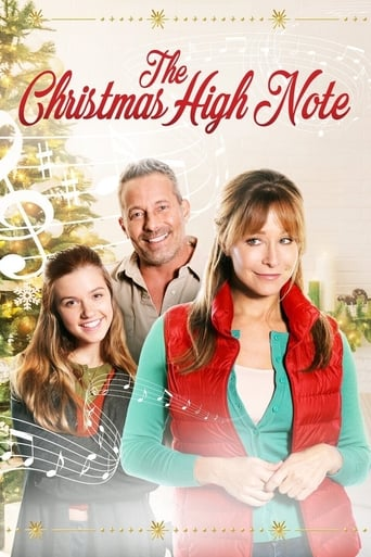 Poster of The Christmas High Note