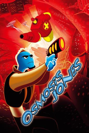 Poster of Osmosis Jones