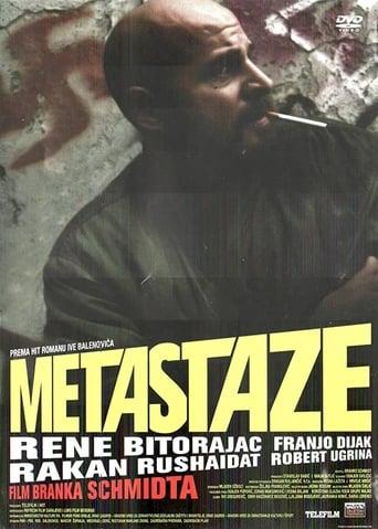 Poster of Metastases