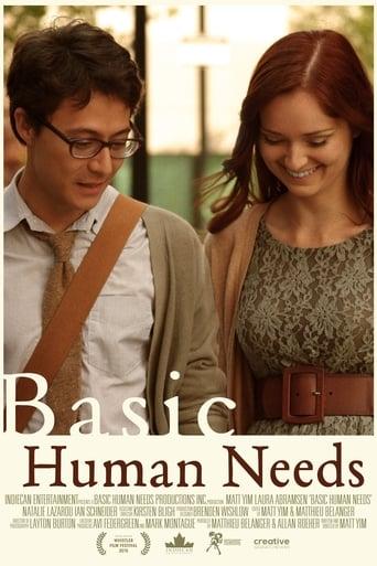 Poster of Basic Human Needs
