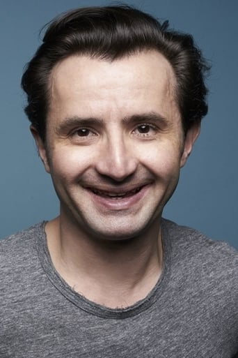 Image of Frank Molinaro
