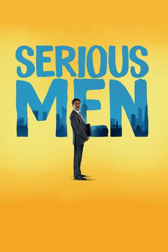 Poster of Serious Men