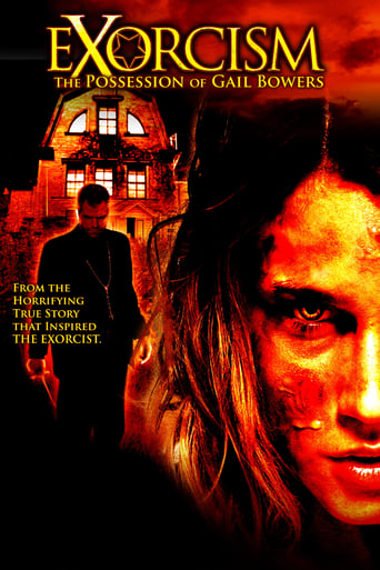 Poster of Exorcism: The Possession of Gail Bowers