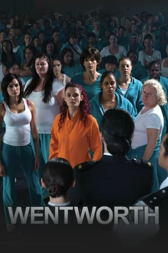 Poster of Wentworth