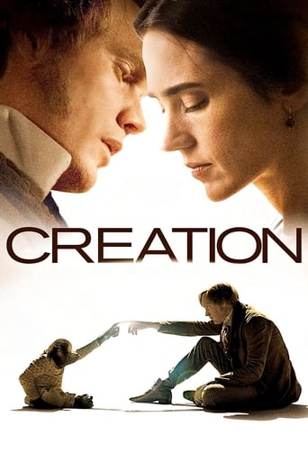 Poster of Creation