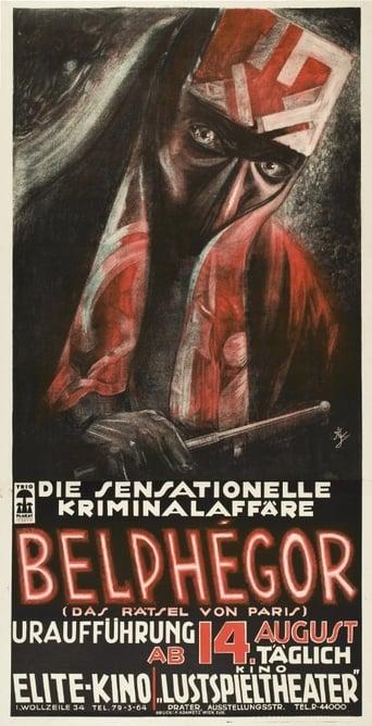 Poster of Belphégor