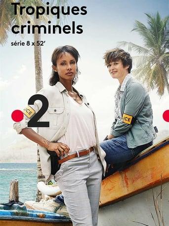 Poster of Tropiques Criminels