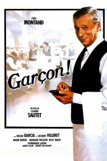 Poster of Waiter!