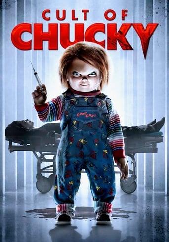 Image du film Le Retour de Chucky