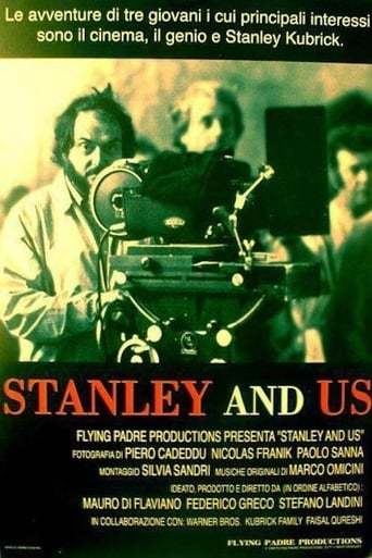 Poster of Stanley and Us