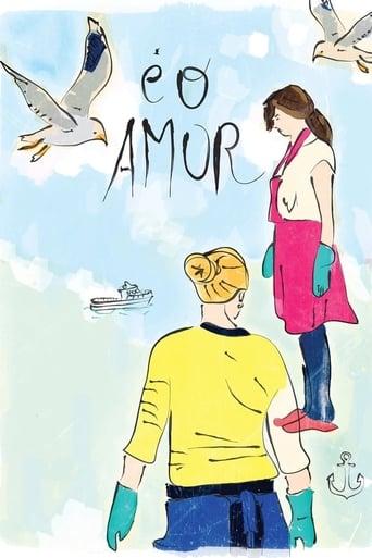 Poster of É o Amor