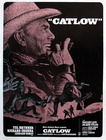 Poster of Catlow