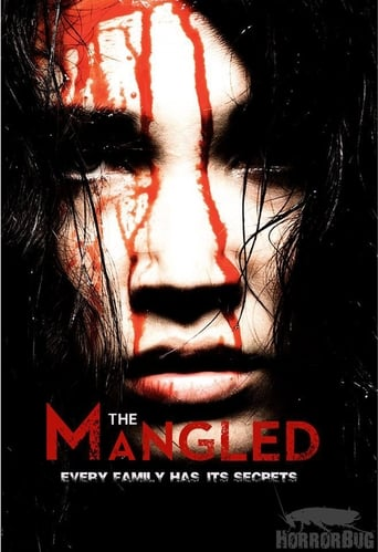 Poster of The Mangled