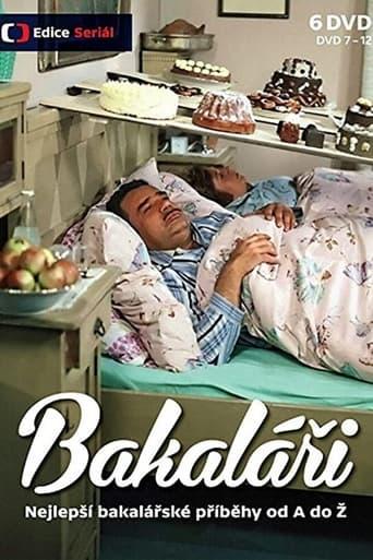Poster of Bakaláři
