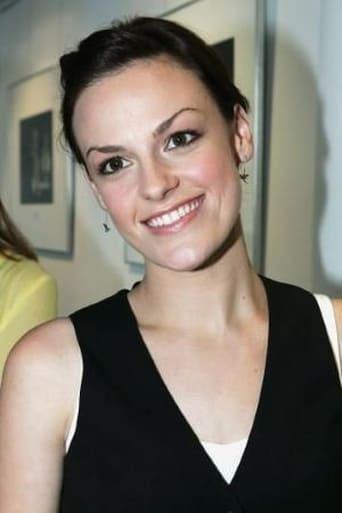 Image of Cassandra Magrath