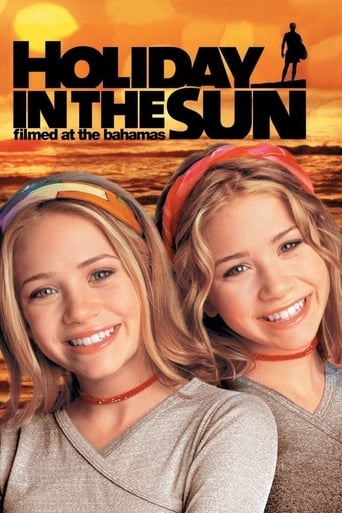 Poster of Holiday in the Sun