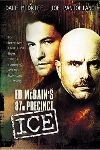 Poster of Ed McBain's 87th Precinct: Ice