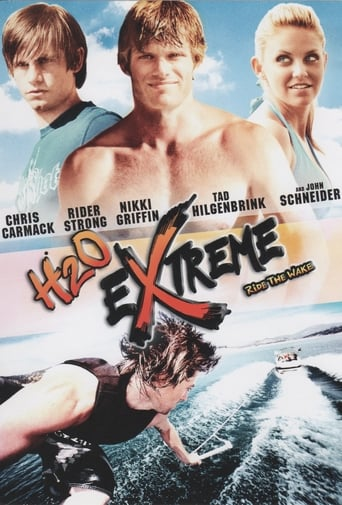 Poster of H2O Extreme