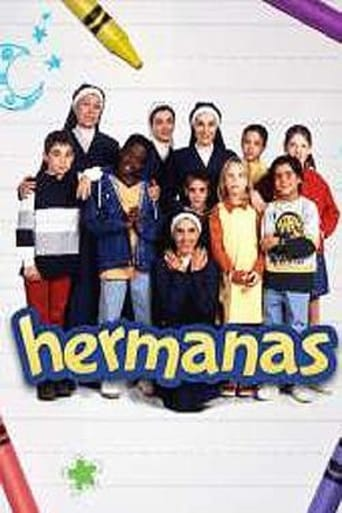 Poster of Hermanas