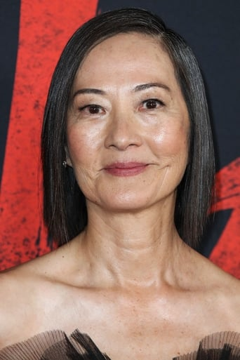Image of Rosalind Chao