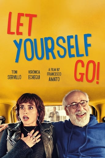 Poster of Let Yourself Go
