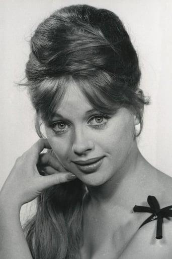 Image of Judy Gringer
