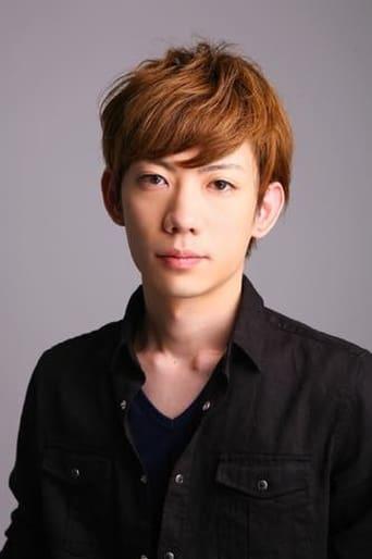 Image of Daiki Hamano
