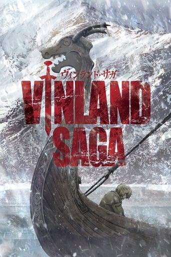 Poster of Vinland Saga