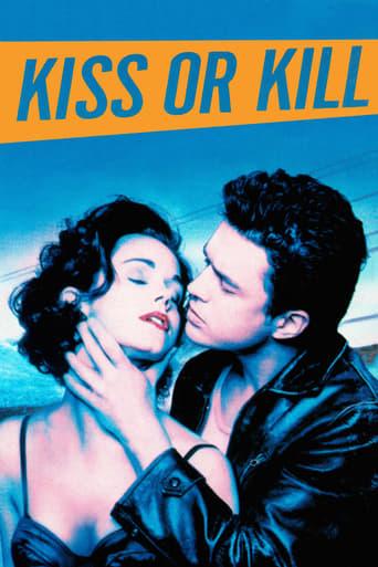 Poster of Kiss or Kill