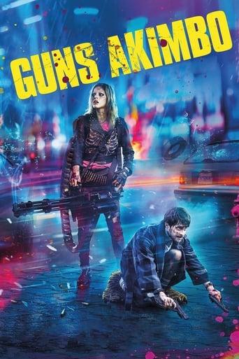 Poster of Guns Akimbo