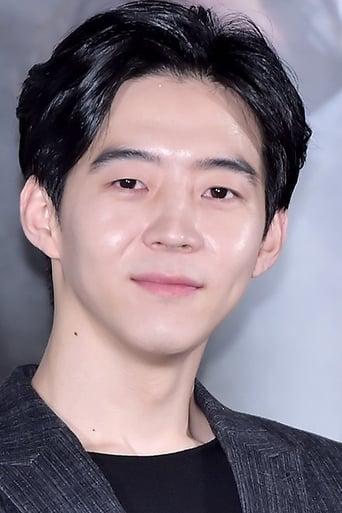 Image of Park Yu-hwan