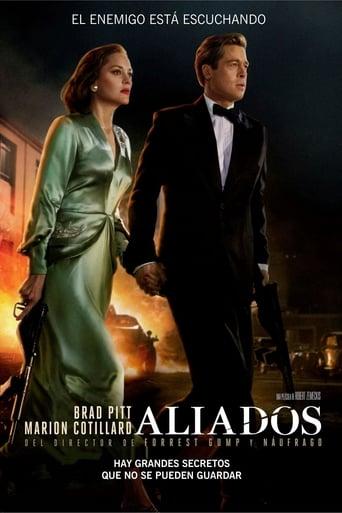 Poster of Aliados