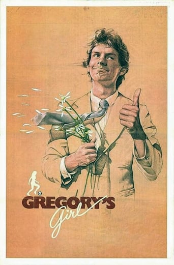 Poster of Gregory's Girl