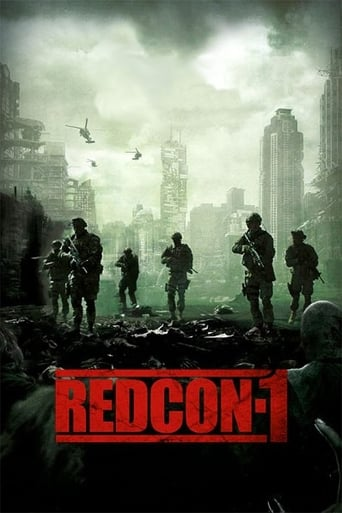 Poster of Redcon-1