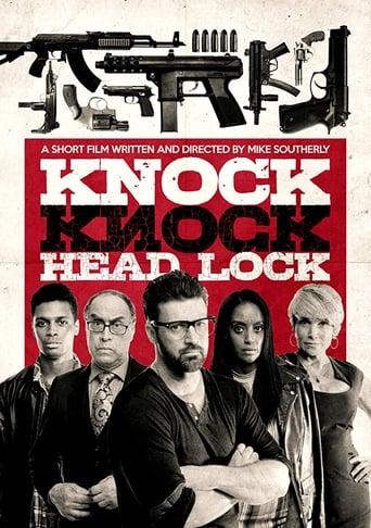 Poster of Knock Knock Head Lock