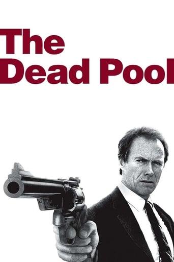 Poster of استخر مرده