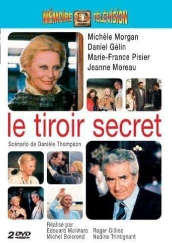 Poster of Le Tiroir secret