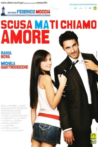 Poster of Sorry if I Love You