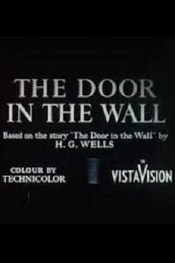 Poster of The Door in the Wall