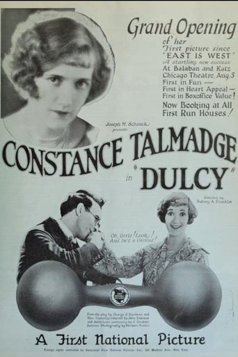 Poster of Dulcy