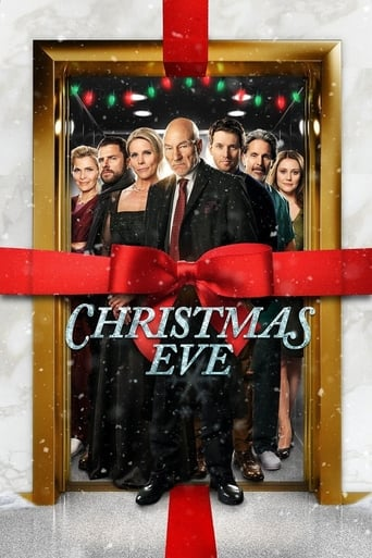 Poster of Christmas Eve