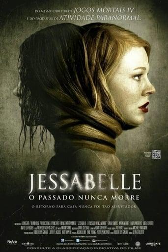 Jessabelle – O Passado Nunca Morre (2014) Br-Rip 1080p Download Torrent Dual-Audio