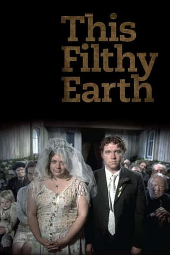 Poster of This Filthy Earth