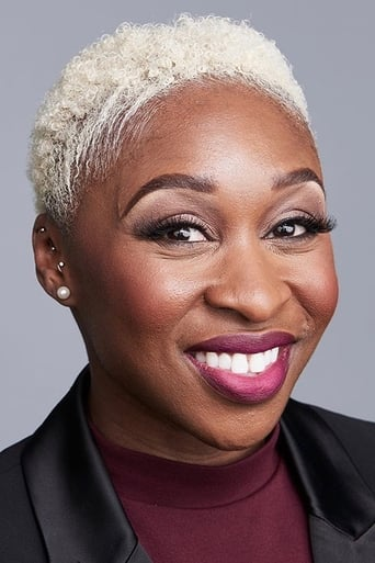 Cynthia Erivo Profile photo