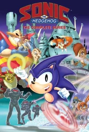 How old was John Kassir in Sonic the Hedgehog