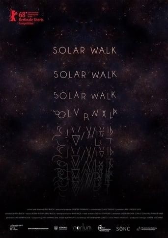 Solar Walk Poster