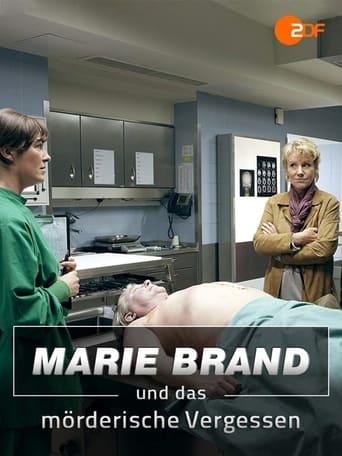 Poster of Marie Brand und das mörderische Vergessen